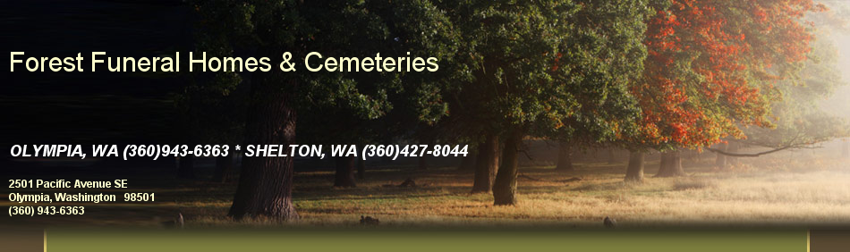 Forest Funeral Home Cremation and Cemetery